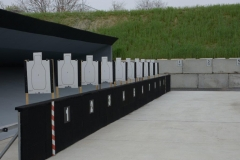 Brick PD Range Open House (2)