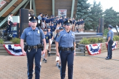 Police camp 3